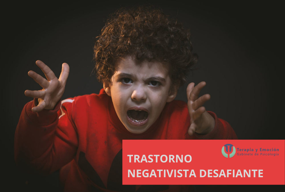 Trastornos de conducta y falta de límites en niños y adolescentes