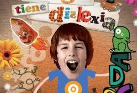 Hugo tiene dislexia