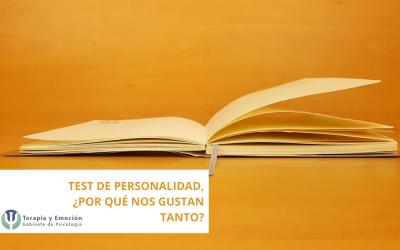 Los test de personalidad triunfan, ¿por qué nos gusta tanto conocernos?