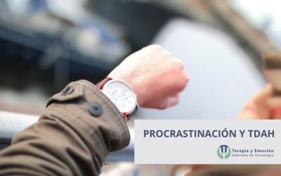 Procrastinación en el TDAH