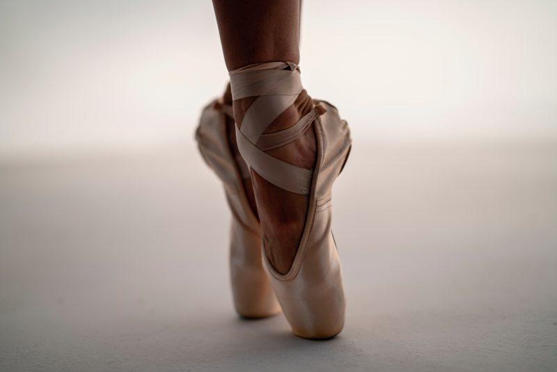 Ballet e imagen corporal