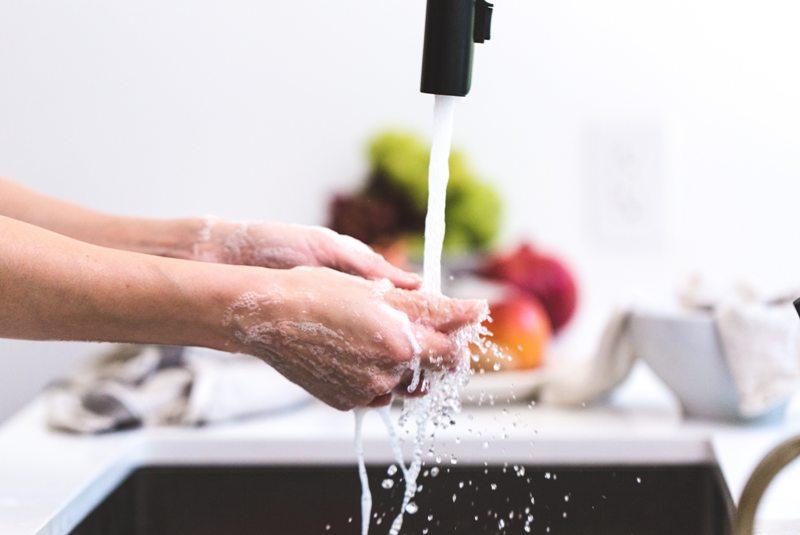 Limpieza COVID19. Toc de limpieza